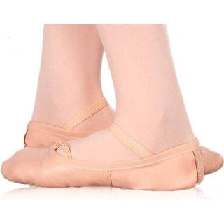 Ballet slippers - Salmon