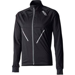 Innergy Softshell 3000 Cycling Jacket Unisex - Black