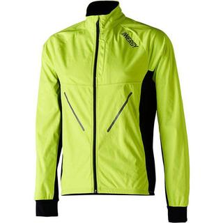 Innergy Softshell 3000 Cycling Jacket Unisex - Neon Yellow