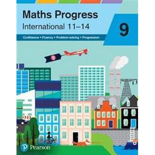 Maths Progress International Year 9 Student Book