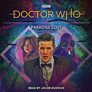 Doctor Who: Paradise Lost