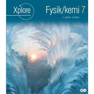 Xplore Fysik/kemi 7 Elevbog - 2. udgave