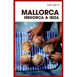 Turen går til Mallorca, Menorca & Ibiza