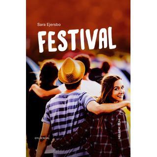 Mellem_rum. Festival (Ebog, epub)