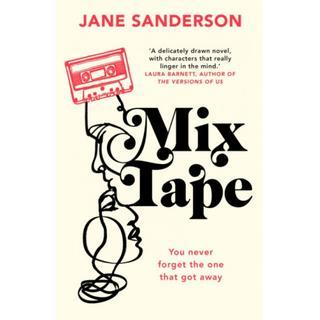Mix Tape (Bog, Hardback)
