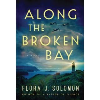 Along the Broken Bay (Bog, Paperback / softback)