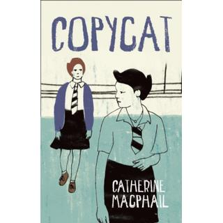 Copycat (Bog, Paperback / softback)
