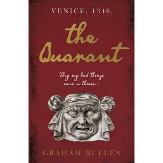 The Quarant (Bog, Paperback / softback)