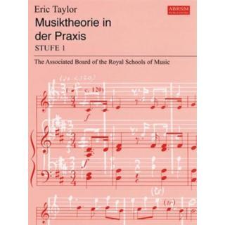 Musiktheorie in der Praxis Stufe 1: German edition