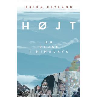 Højt: En rejse i Himalaya (Bog, Hæftet)