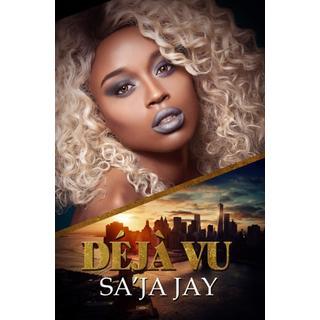 Deja Vu (Bog, Paperback / softback)