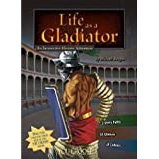 Life as a Gladiator (Bog, Paperback / softback)