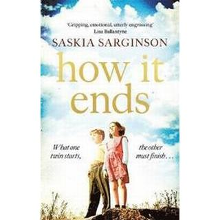 How It Ends: The stunning new novel from Richard & Judy... (Bog, Paperback / softback)