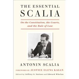 Essential Scalia (Bog, Hardback)
