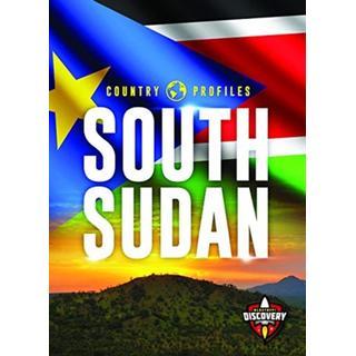 South Sudan (Bog, Hardback)