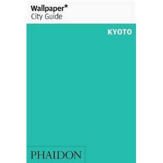 Wallpaper* City Guide Kyoto (Bog, Paperback / softback)
