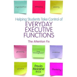 Helping Students Take Control of Everyday Executive... (Bog, Paperback / softback)