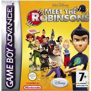 Disney's Meet The Robinsons