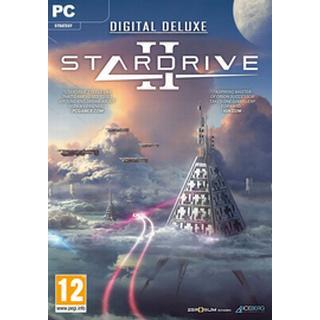 StarDrive 2: Digital Deluxe Edition
