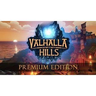Valhalla Hills: Premium edition