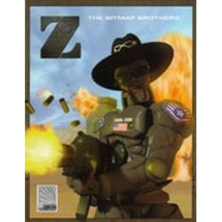 'Z': The Game