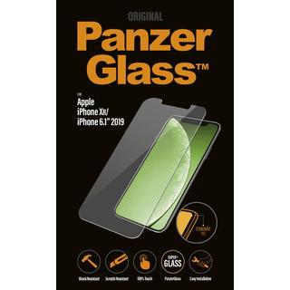 PanzerGlass Standard Fit Screen Protector (iPhone XR/11)