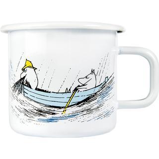 Muurla Moomin Originals Gone Fishing Krus 37 cl