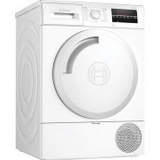 Bosch WTR854A8 Hvid
