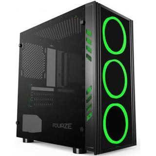 Føniks AMD Ryzen 5 / GTX1650 Gamer