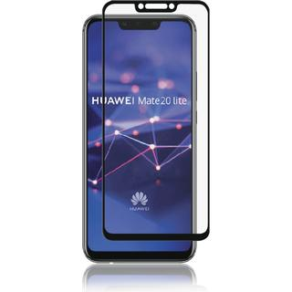 Panzer Premium Full-Fit Glass Screen Protector for Huawei Mate 20 Lite