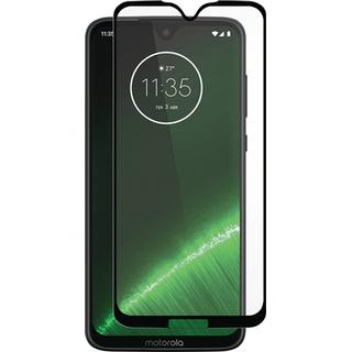 Panzer Premium Full-Fit Glass Screen Protector for Moto G7/G7 Plus