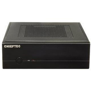 Chieftec LBX-02B-B-B Miditower400Watts / Black