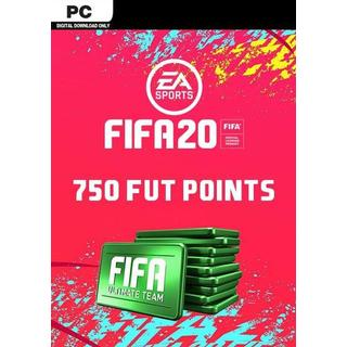 Electronic Arts FIFA 20 - 750 Points - PC