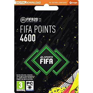 Electronic Arts FIFA 20 - 4600 Points - PC