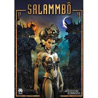 Salammbo: Battle for Carthage