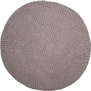 House Doctor Crochet (80cm) Grå