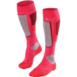 Falke SK4 Skiing Knee High Socks Women - Rose