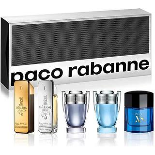 Paco Rabanne Miniatures Gift Set