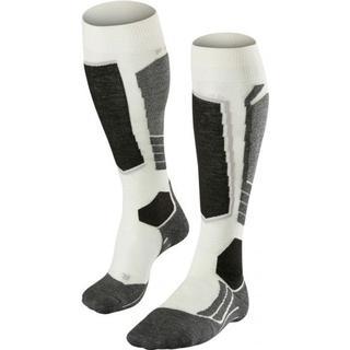 Falke SK2 Skiing Knee-High Socks Women - Offwhite