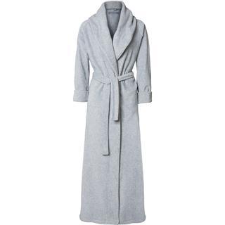 Karmameju Mount everest Robe Light Gray