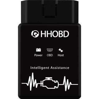 EXZA HHOBD Bluetooth (2nd Gen)