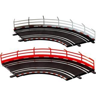 Carrera Guardrail Fence 10-pack • Se priser (8 butikker)