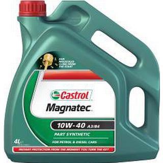 Castrol Magnatec 10W-40 A3/B4 4L Motorolie