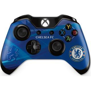 Creative Chelsea FC Controller Skin (Xbox One)