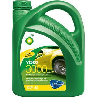 BP Visco 3000 10W-40 A3/B4 5L Motorolie