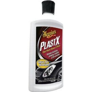Meguiars PlastX G12310 296ml