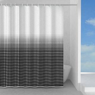 Hefe Badeforhæng Illusion (930202688)
