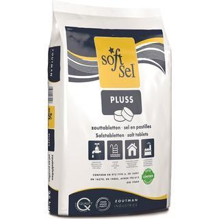 Zoutman Soft Sel Pluss Salt Tablets 25kg