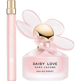 Marc Jacobs Daisy Love Eau So Sweet Gift Set EdT 50ml + Purse Spray 10ml