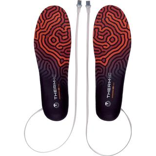 Therm-ic Insole Heat 3D - Black